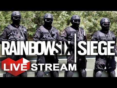 rainbow six siege terrorists vs ctu realistic. Black Bedroom Furniture Sets. Home Design Ideas