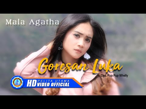 Download Mala Agatha - GORESAN LUKA      HD Mp4 baru