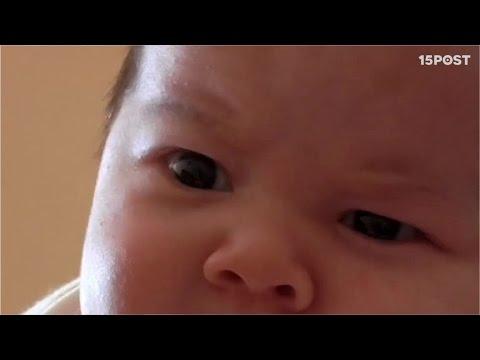 Qué Ve Un Bebé Recién Nacido Cuando Te Mira 15 Post Youtube