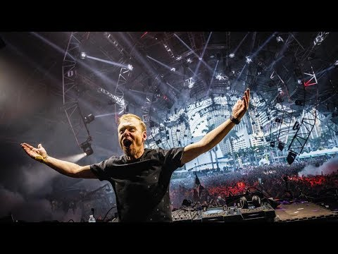 Cover Lagu Armin van Buuren live at Ultra Music Festival Miami 2018 (ASOT Stage) STAFABAND