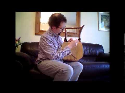 "Ancient Greek Music -""Lament of Simonides"""
