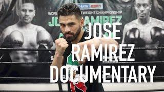 Jose Ramirez Documentary [Avenal Boxer]