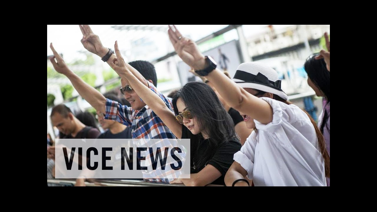 The Junta's Police State: Thailand on the Brink (Dispatch 5)