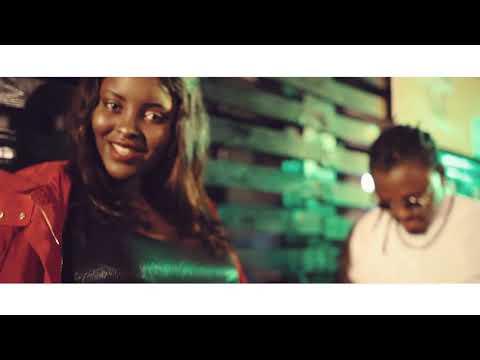 Azaya Ft Abiba -Je T'aime Un Point C'est Tout ( Clip Officiel )