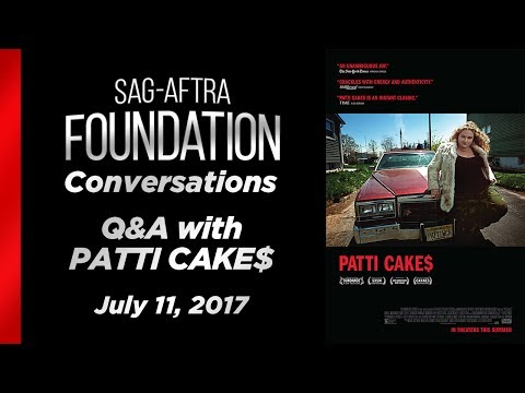 Conversations with PATTI CAKE$