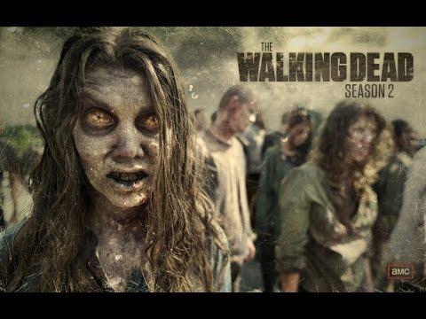The Walking Dead Survival Instinct สอนโหลด+ติดตั้ง