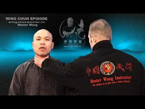 Wing Chun Wing Chun Kung Fu Basic Self Defence- Episode 9
