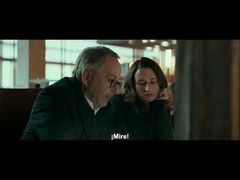El Misterio del Sr Pick Trailer 23º Tour de cine francés tour de cine francés