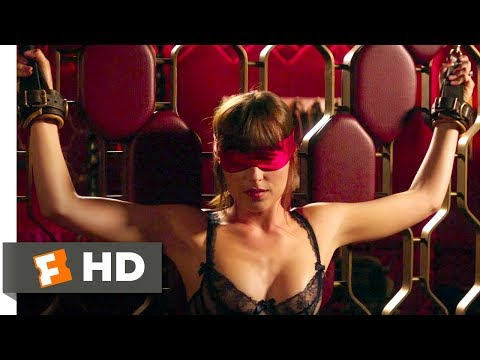 Fifty Shades Freed (2018) - I Want to Drive You Wild Scene (6/10)   Movieclips