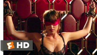 Video Fifty Shades Freed (2018) - I Want to Drive You Wild Scene (6/10) | Movieclips download MP3, 3GP, MP4, WEBM, AVI, FLV Oktober 2018