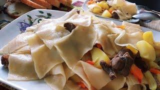 Жаркоп,гульчетай или Жанталашма названия разные,но итог вкусный и сытный ужин для всех!!!