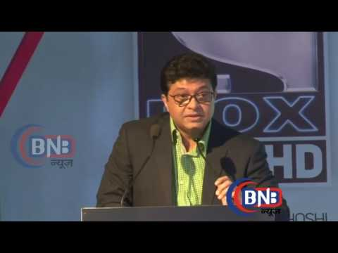 Sony Rox New Music Channel Launch