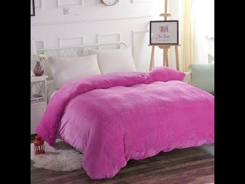 編號1~6超厚超柔款[Special Price]龍cde3《2件免運》19花色 素色加厚法藍絨 150公分寬 標準雙人床 床包1件