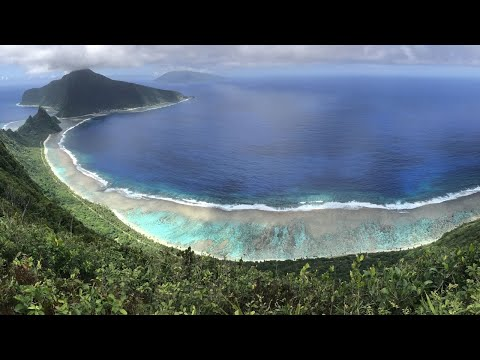 Ofu, American Samoa (Sept 2017)
