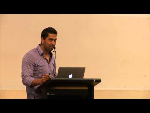 Dr. Zeeshan Arain - 'LCHF - A General Practitioner's Perspective'