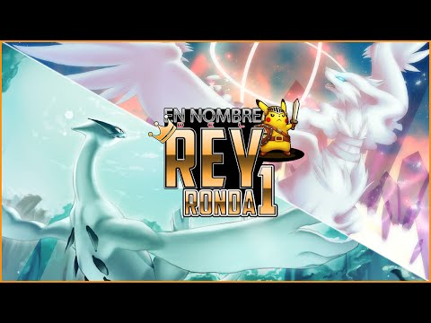 EN NOMBRE DEL REY - @JaviC1892 VS @AlejanDracoPKMN [Pokémon RO y ZA]