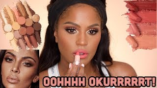 NEW KKW BEAUTY CLASSIC COLLECTION REVIEW | MAKEUPSHAYLA