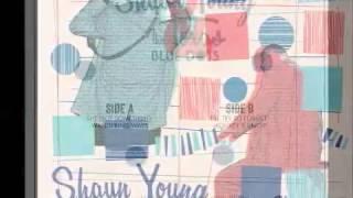 Shaun Young & The Texas Blue Dots - Monkey