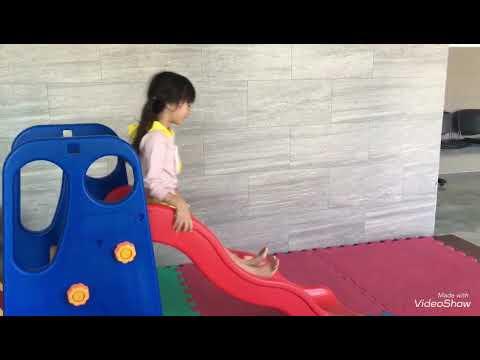 Kids playground-happy time