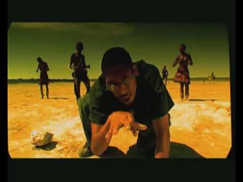 """Download Music Video: Cashless Society (2004) """"Hottentot Hop"""""""