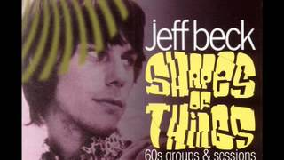 The Yardbirds - Jeff