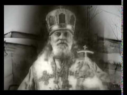 Воин Владыка. Священномученик Серафим (Чичагов)