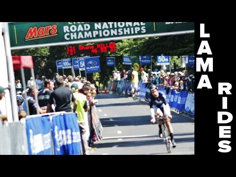 LAMA RIDES: Australian National ITT Championships 2013