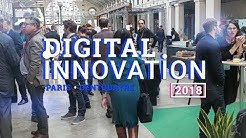 EBG - Digital Innovation 2018