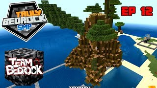 Minecraft TreeHouse EP 12 Truly Bedrock SMP