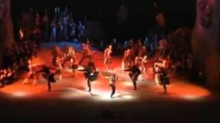 Borodin: Prince Igor Polovtsian dances (Kochanovsky)