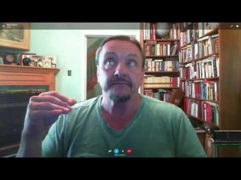 Mark shares a Euro Dollar Futures Trade
