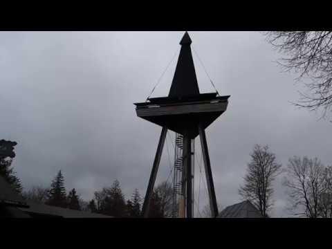 Der Gugel Turm