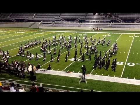 CHS Marching Band \