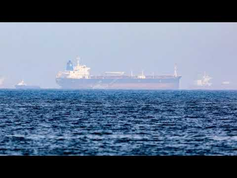 4 ships off UAE in Gulf of Oman warn they've lost control