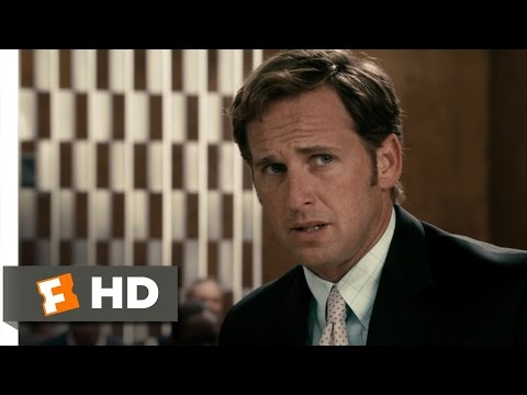 The Lincoln Lawyer 911 Movie   CrossExamination 2011 HD