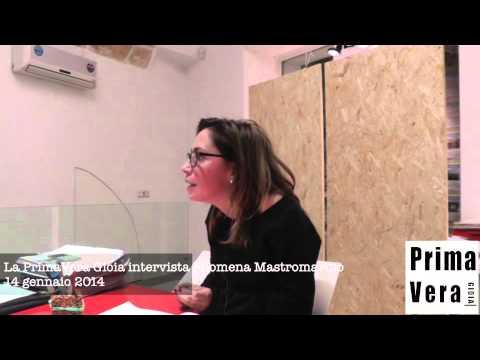 La PrimaVera Gioia intervista Filomena...