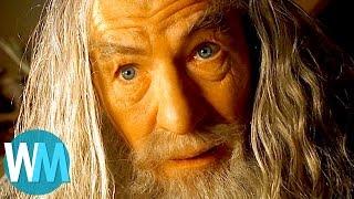Top 10 Heartbreaking Mentor Deaths in Movies