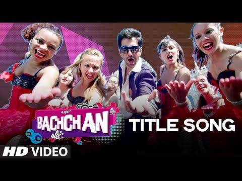 Bachchan Le Song
