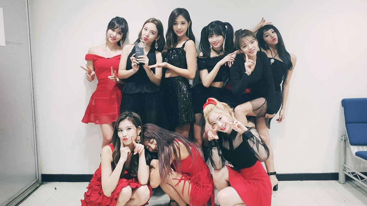 Twice 트와이스 Be As One Fm V Youtube