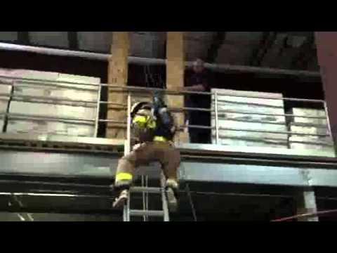 California Regional Fire Academy Class 15.mov