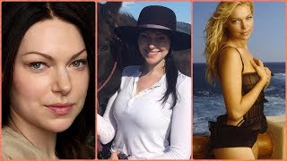 laura prepon alex vause in orange is the new black rare photos lifestyle family