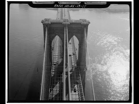 The Epic Story of the Building of the Brooklyn Bridge (2002)