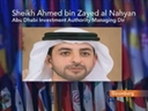 Setrakian Says Abu Dhabi `Calm' After Sheik Ahmed Death: Video