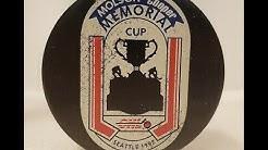 1992 Memorial Cup - Soo Greyhounds @ Seattle Thunderbirds May 13, 1992