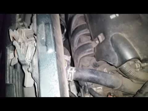 05 scion xb won't crank or start? Temporary fix