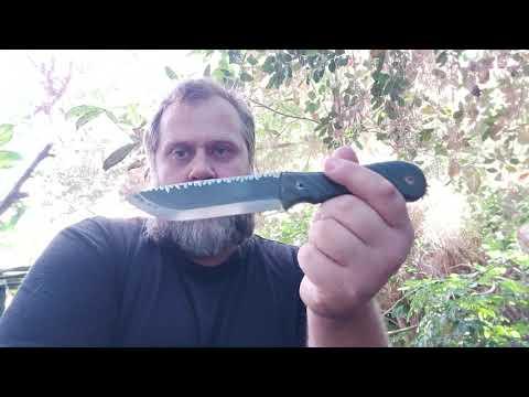 Мои ножи для мяса.
