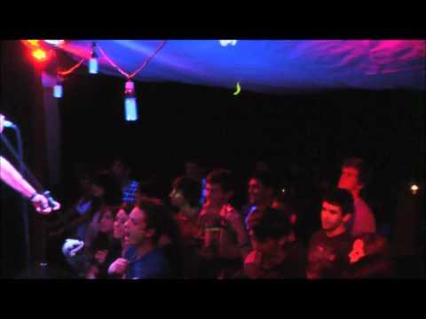 Naas Battle of the Bands - Meles Méles - Figures -