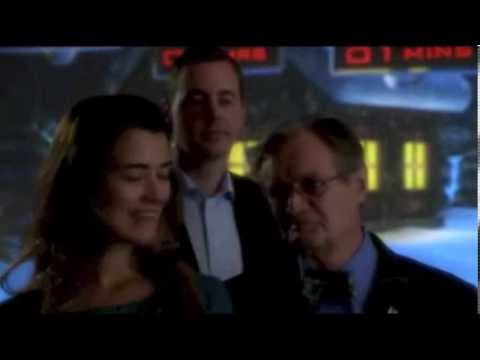 Christmas In NCIS