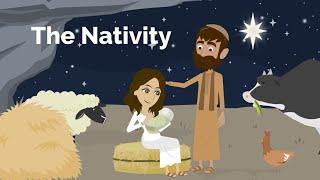 Catholic Kids Media - The Nativity!