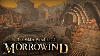 The History of Morrowind - Elder Scrolls Lore